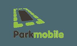 Logo Parkmobile CM