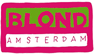 Klant logo Blond Amsterdam