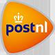 Customer logo PostNL
