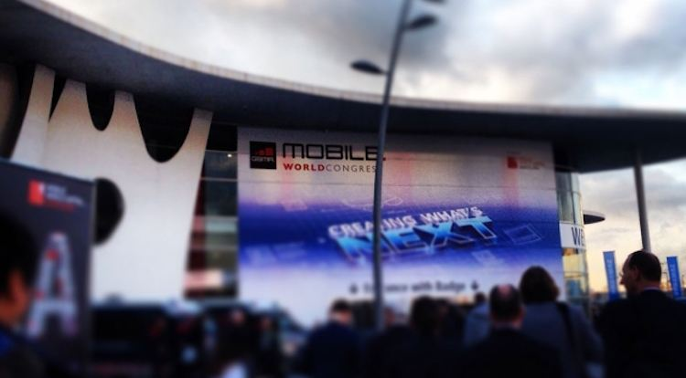 Celebrating CM's 15th anniversary at Mobile World Congress