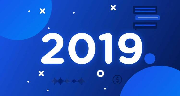 Mobiele trends 2019 Cpaas Conversational Commerce Wearables