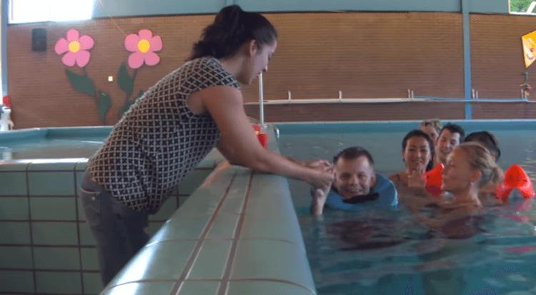 SMS-donaties Visio voor renovatie zwembad PLONS