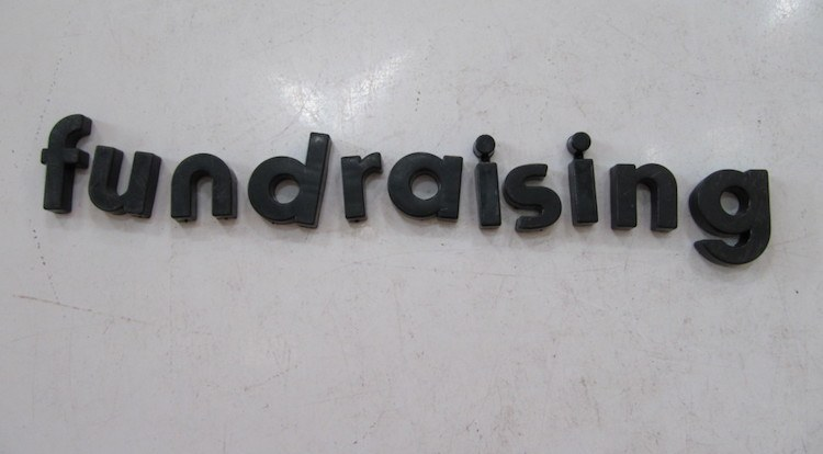 fundraising filippijnen