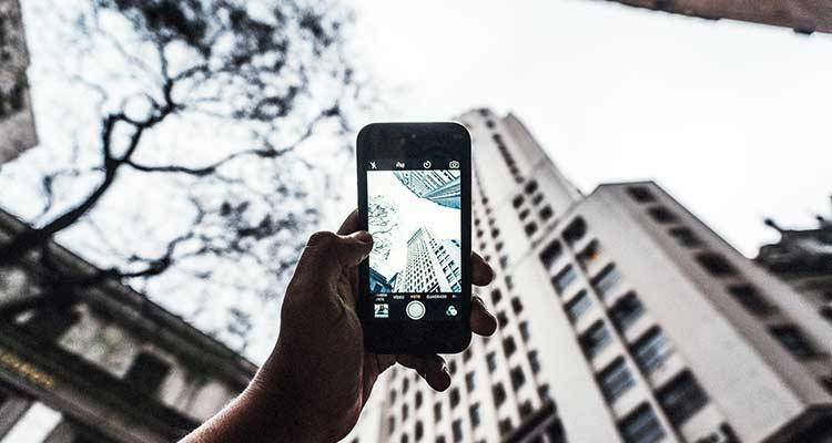 Toekomst van mobiel