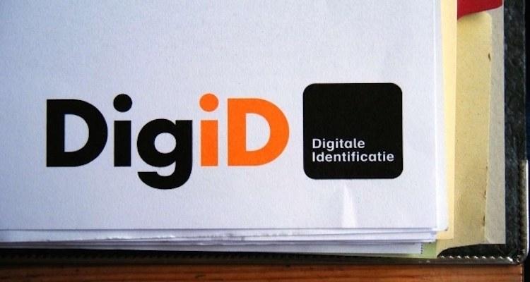 80 procent van de DigiD-gebruikers heeft een mobiel telefoonnummer opgegeven