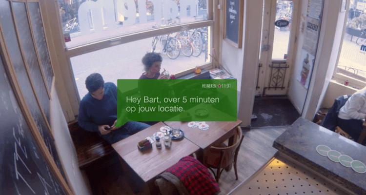 Heinekens Valentijnverrassing: Zo is Valentijnsdag wel leuk