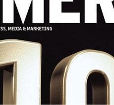 CM nummer 1 in Mobile Marketing