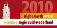 CM genomineerd voor High Growth Awards