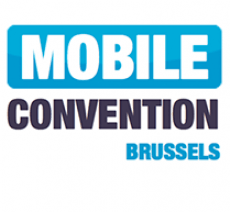 Eerste editie Mobile Convention Brussels