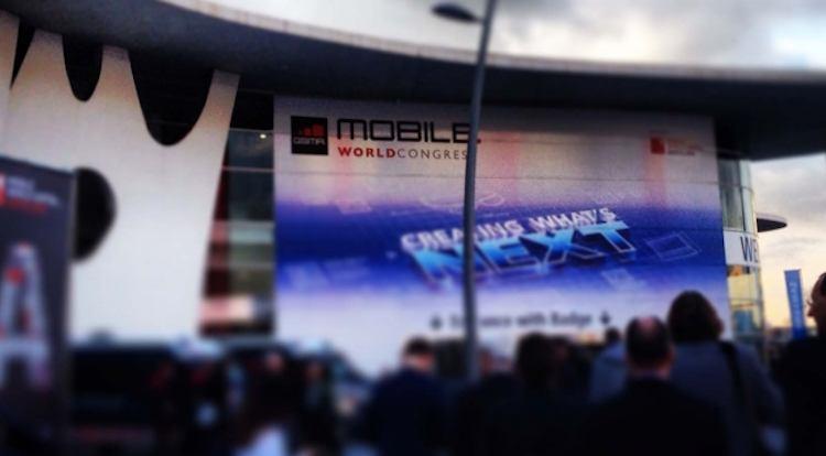 Het Mobile World Congress (MWC) 2014 in Barcelona was voor CM onvergetelijk
