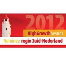 CM genomineerd voor Award best groeiend bedrijf