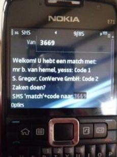Effectief netwerken bij Mobile Convention Amsterdam