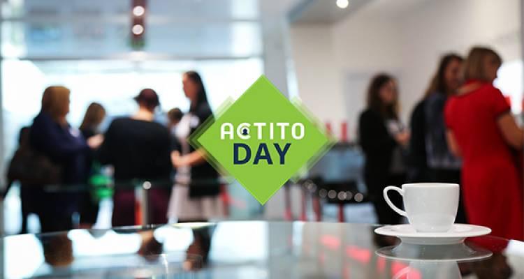 ACTITO DAY et CM Telecom atelier mobile