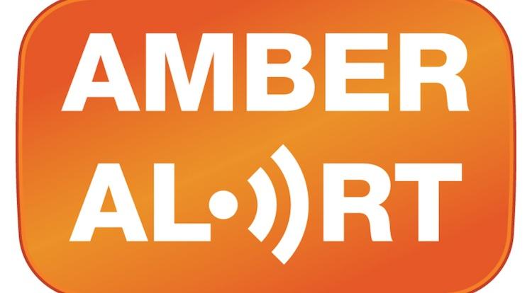 ambert alert logo