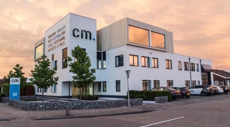 CM Groep acquires KPN's Callfactory