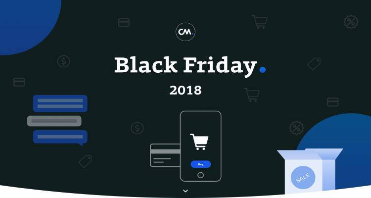 7 Tips For A Black Friday Cyber Monday Text Message