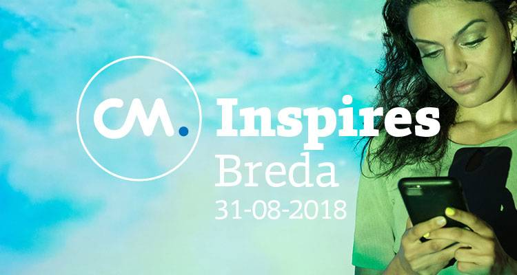 CM Inspires Optimise Customer Interaction Breda
