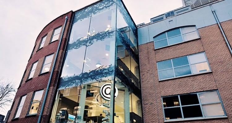 UK messaging office of CM Telecom