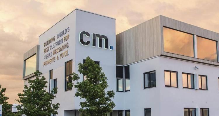 CM Building in Breda, Netherlands