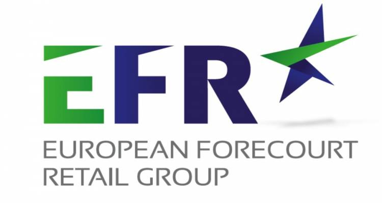 EFR Group Texaco