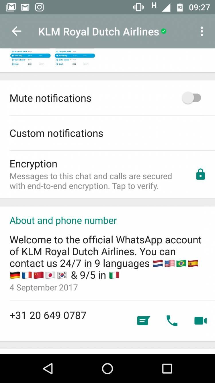 Whatsapp Business Nu Gratis Beschikbaar Voor Bedrijven