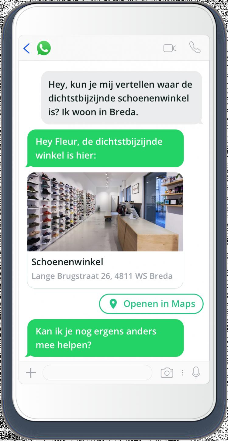 lange whatsapp berichten