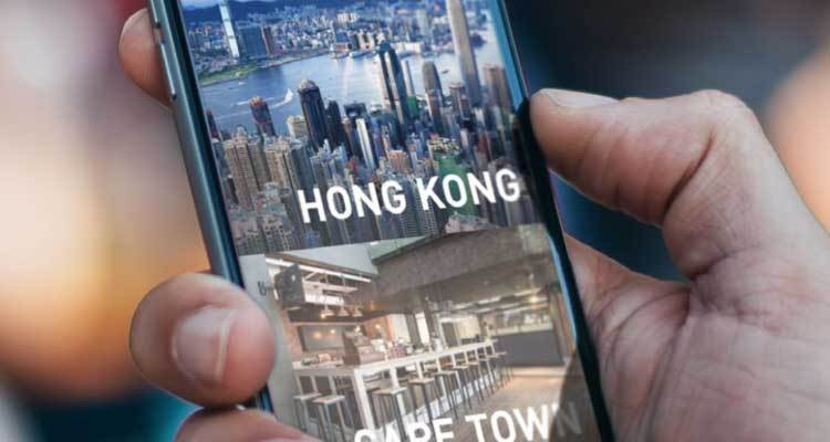 CM expands to Hong Kong South Africa