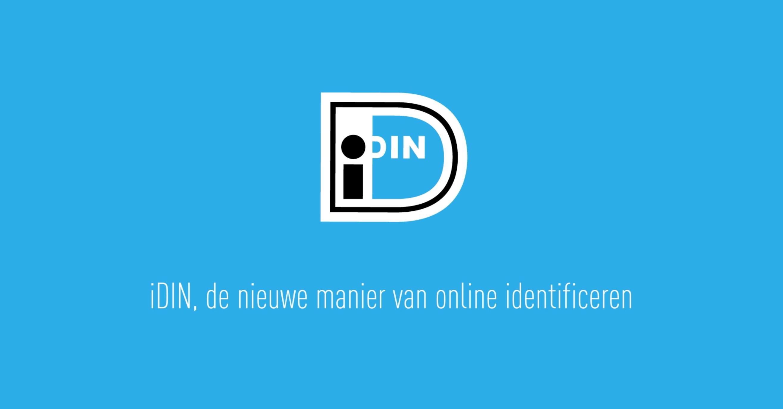 iDIN logo