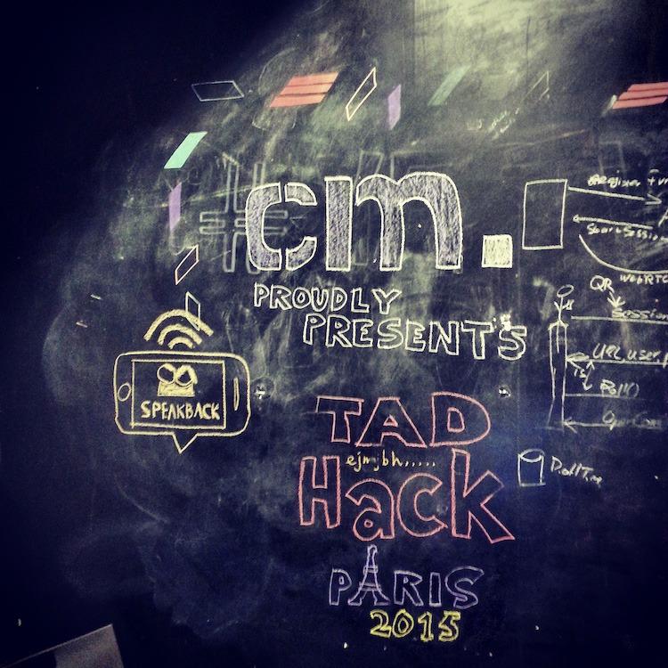 Speakback Hack