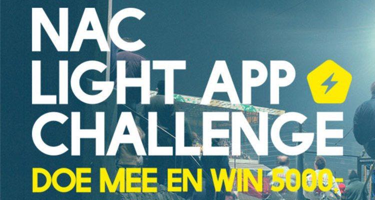 NAC Light App Challenge