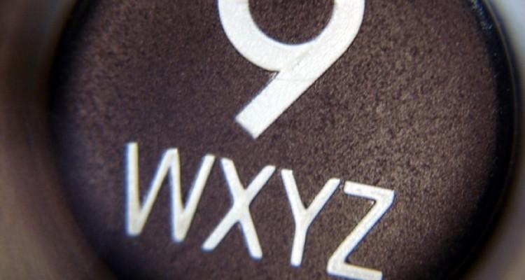 Number-formatting