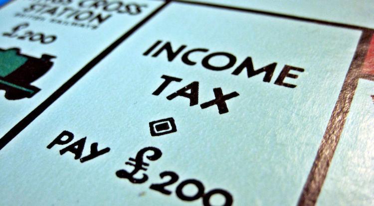 belasting betalen via sms