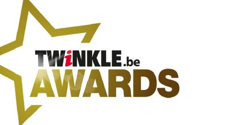 Twinkle awards nominatie CM