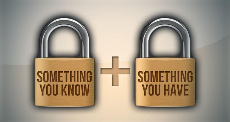 Two factor authentication - How and Why