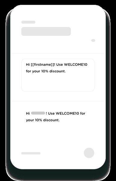 campaigns app