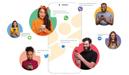 customer contact channels