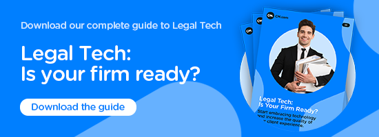 legal tech download guide