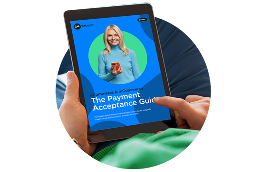 the payment acceptance guide