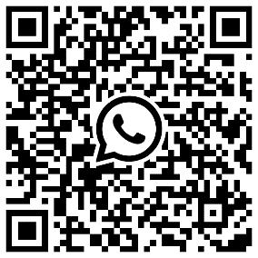 whatsapp get started qr code