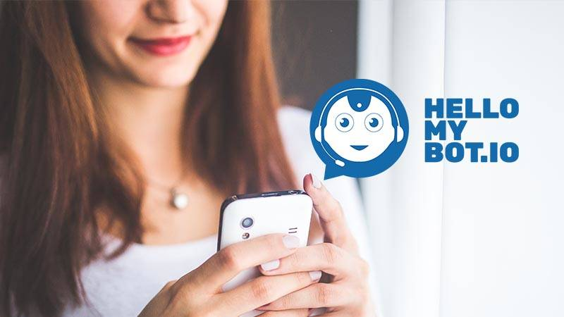 CM.com connecte les clients de HellomyBot à WhatsApp Business