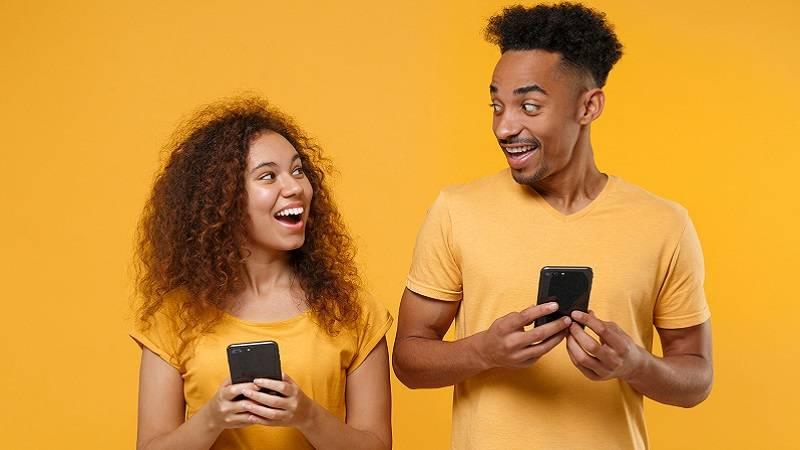 mobile engagement short code long number
