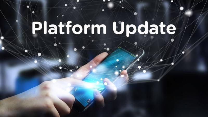 January 2020 Platform Updates CM.com