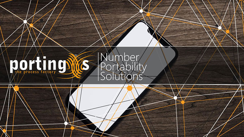PortingXS SMS Voice