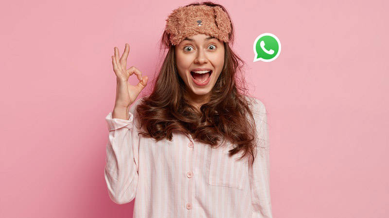 whatsapp business hotels