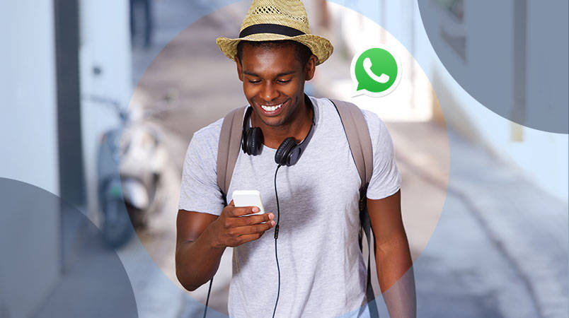 whatsapp business solutions 3 creative cases
