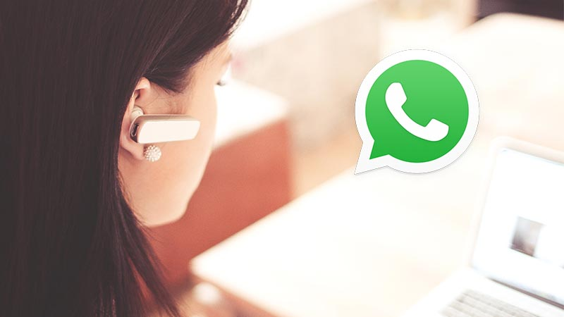 customer care WhatsApp Business