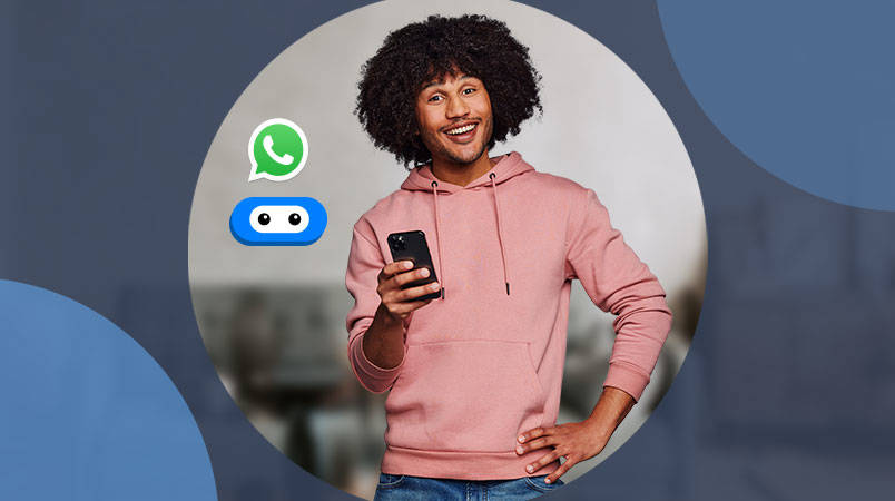 whatsapp scripted chatbot