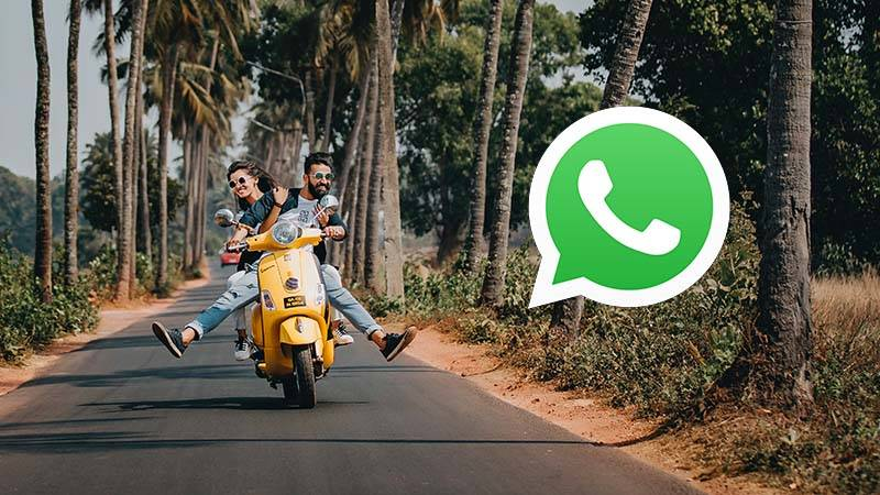 WhatsApp Business API Travel