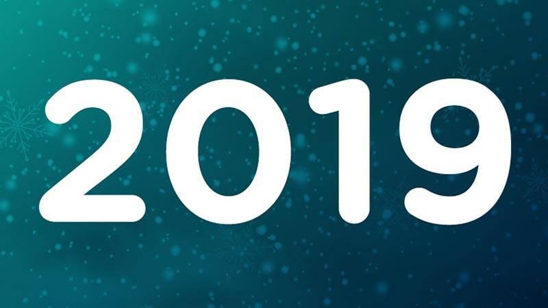CM.com - The 19 highlights of 2019
