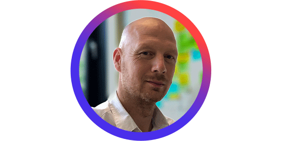 Danny Groenenboom – Group Head of IT FitForFree & SportCity
